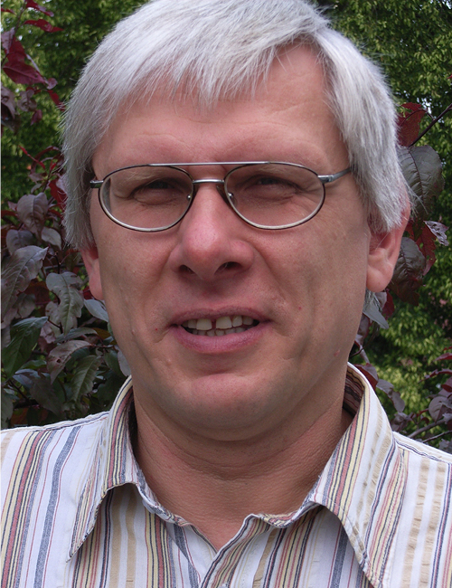 Andreas Kusch