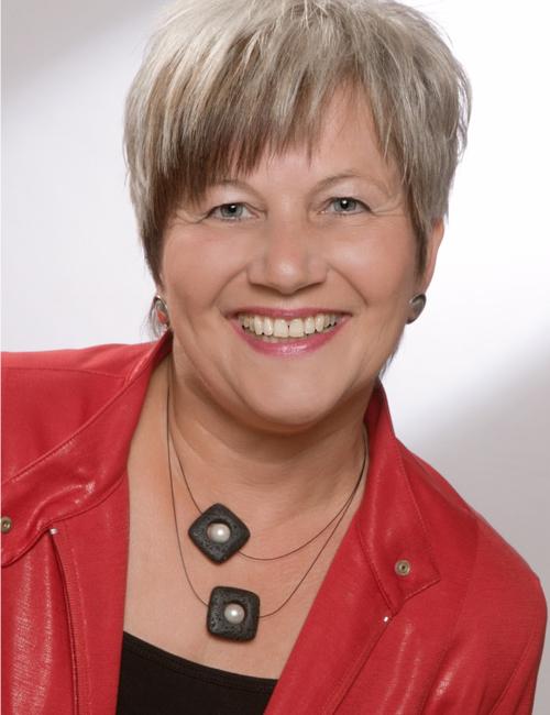 Angelika Marsch