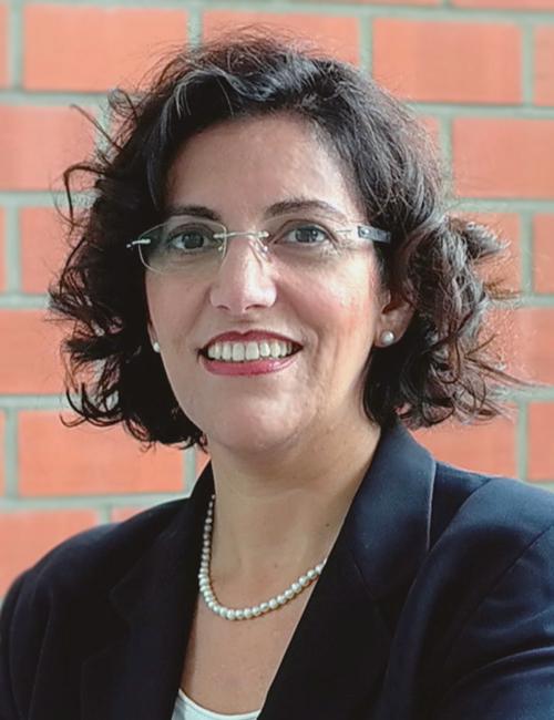 Ana Maria Cabodevila