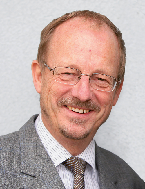 Michael Hübner
