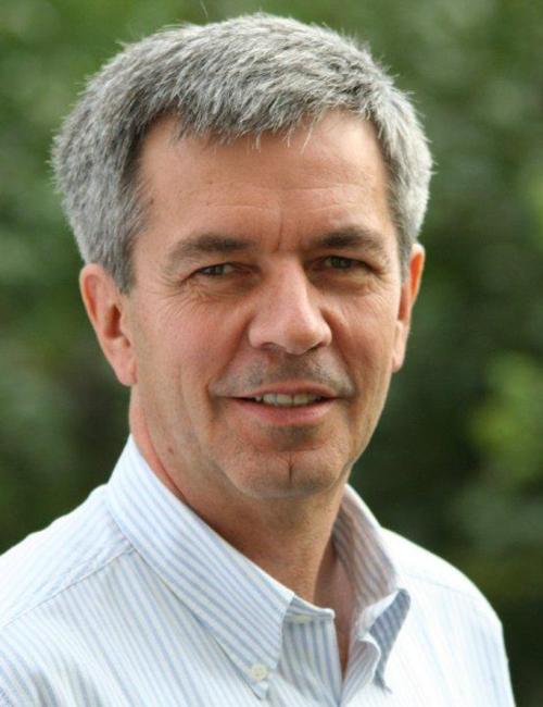 Karl Pfahler