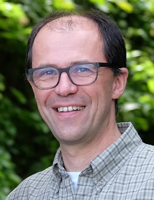 Thomas A.  Schmidt