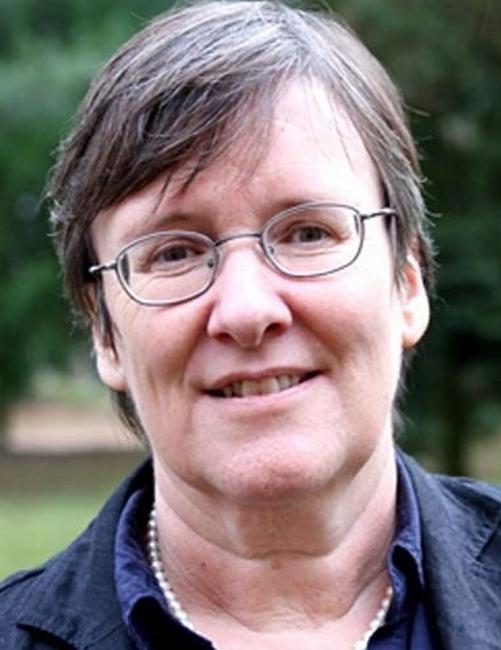Prof. Dr. rer. pol. Ulrike Schultz